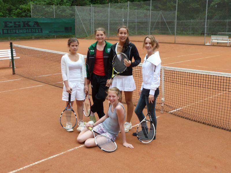 Bilder Tennis Mädchen2 016