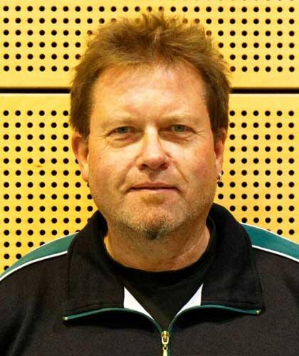 Heinz Fleischmann